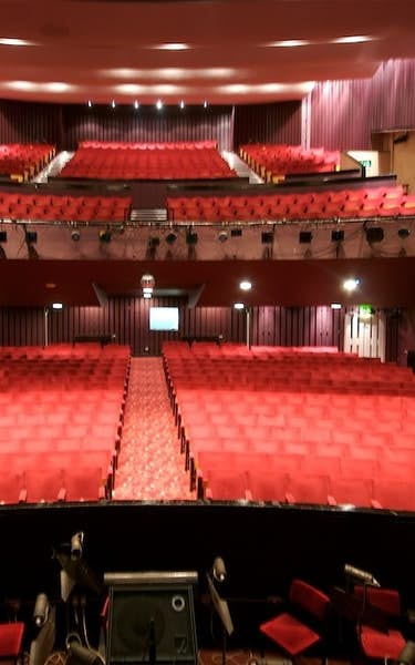 St Helens Theatre Royal Events