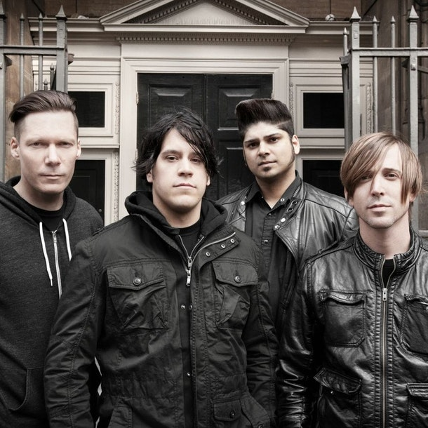 Billy Talent Tour Dates