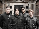 Billy Talent artist photo