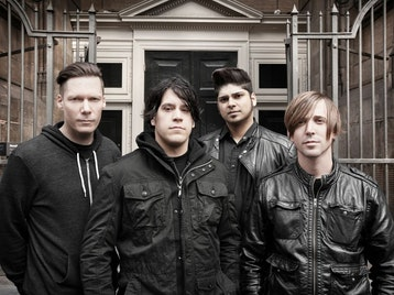 Billy Talent picture