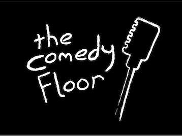 Comedy Floor: Rob Beckett, Nik Coppin, Jonathan Elston, Wouter Meijs picture