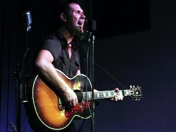 Brian Houston picture