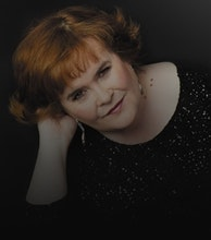 Susan Boyle artist photo