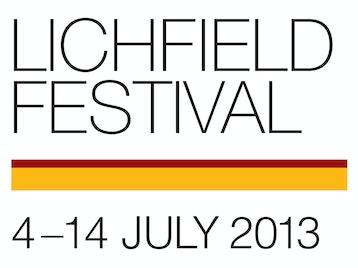 Lichfield Festival venue photo