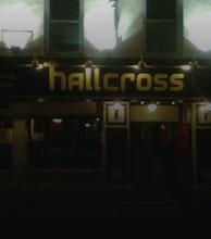 The Hallcross artist photo