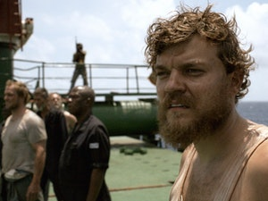 Film promo picture: A Hijacking