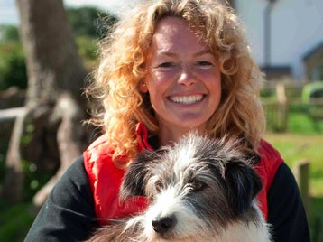 Meet The Author: Kate Humble picture