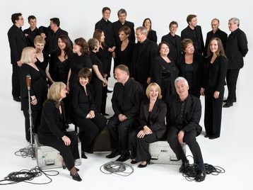 The Farthest Shore: The BBC Singers picture