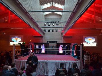 Best Of British Wrestling Live!: Best of British Wrestling picture