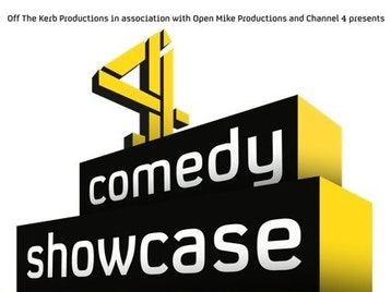 Channel 4 Comedy Showcase: Paul Chowdhry, Angela Barnes, Celia Pacquola, Marlon Davis, Pat Cahill, Rob Beckett, Roisin Conaty, Romesh Ranganathan, Simon Evans, Tom Craine picture