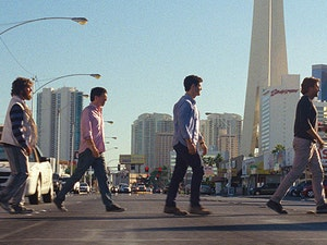 Film promo picture: The Hangover Part III