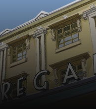 Regal Tenbury artist photo