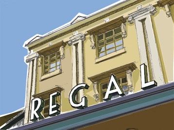 Regal Tenbury picture