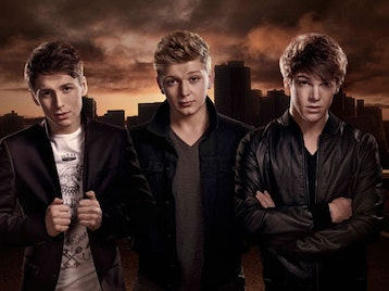 Live 3eek Out: District3 picture