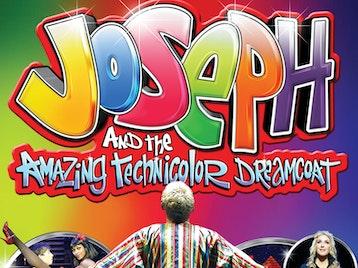 Joseph & The Amazing Technicolor Dreamcoat (Touring) picture