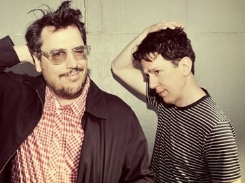They Might Be Giants artist photo