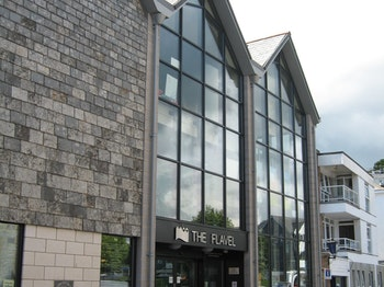 The Flavel Arts Centre venue photo