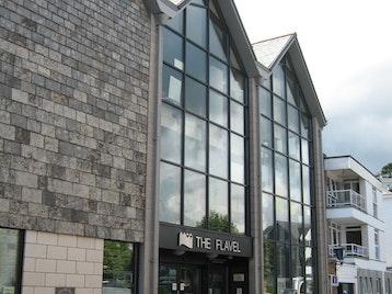 The Flavel Arts Centre venue photo