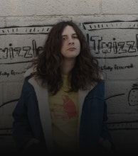 Kurt Vile artist photo