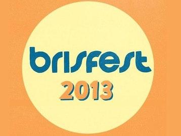 BrisFest 2013 picture