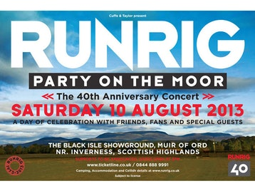 Party On The Moor picture