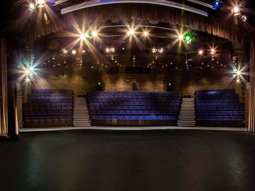 Evesham Arts Centre venue photo