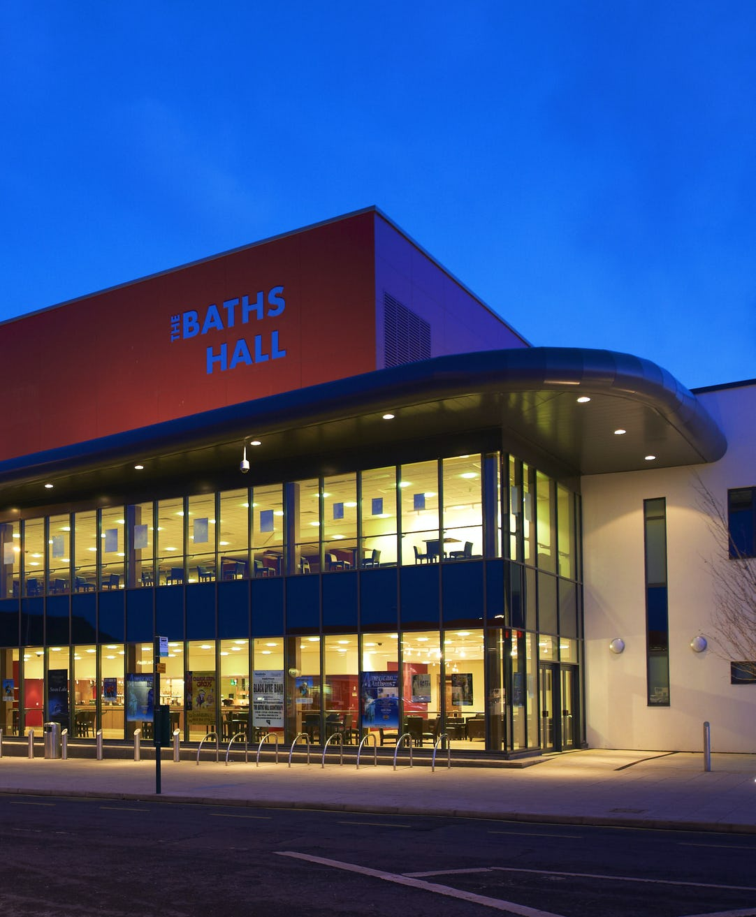 Baths Hall Scunthorpe Events Tickets 2020 Ents24