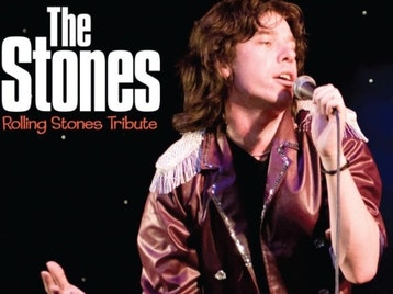 The Stones picture