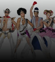 The Vengaboys artist photo