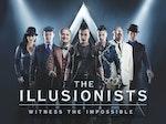 The Illusionists artist photo