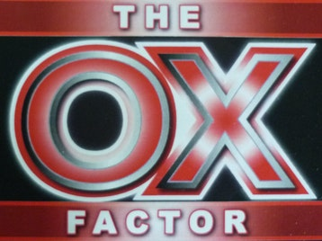 The Ox Factor Grand Final picture