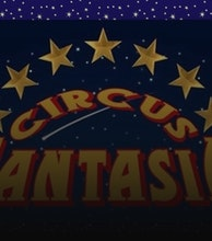 Circus Fantasia artist photo