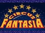 Circus Fantasia artist photo