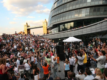 Picture for More London Free Festival