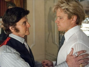 Film promo picture: Behind The Candelabra