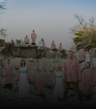 The Polyphonic Spree artist photo