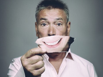 An Old New Face: Billy Pearce picture