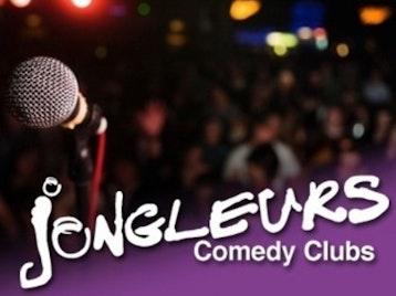 Jongleurs Comedy: Tony Hendriks, Rob Deering picture