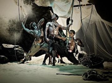 Le Corsaire: English National Ballet (ENB) picture