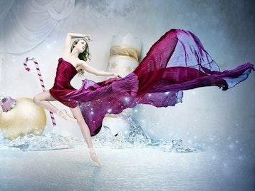 The Nutcracker : English National Ballet (ENB) picture