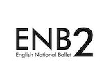 English National Ballet 2 (ENB2) artist photo