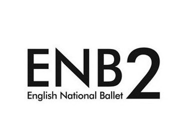 English National Ballet 2 (ENB2) artist photo