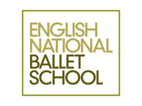 English National Ballet School Tour Dates