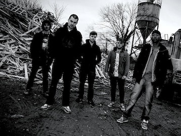 Hacktivist + The Algorithm picture
