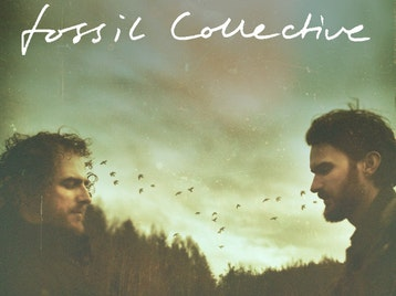 Fossil Collective artist photo