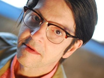 Grant Hart + The Burn/Burning + Thirty Six Strategies + Uncle Tim picture