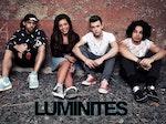 Luminites artist photo