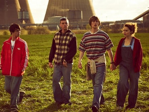 Film promo picture: Spike Island
