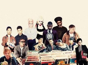 Unity - A Concert for Stephen Lawrence: Emeli Sandé + Rizzle Kicks + Labrinth + Plan B + Jamie Cullum + Jessie J + Tinie Tempah + Rudimental + Ed Sheeran + Soul II Soul + Rita Ora + Beverley Knight picture