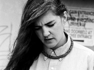 Julianna Barwick artist photo